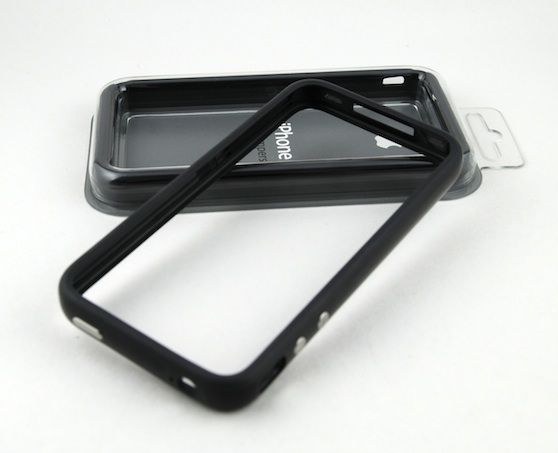 Чехол для iPhone 4G Bumper